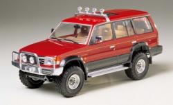 1:24 Mitsubishi Montero Sport Tamiya 24124 300024124