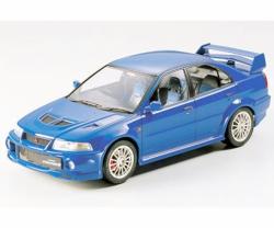 1:24 Mitsubishi Lancer Evolution VI Tamiya 24213 300024213