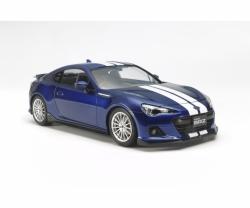 1:24 Subaru BRZ Street-Custom Tamiya 24336 300024336