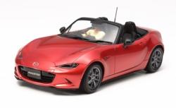 1:24 Mazda MX-5 Tamiya 24342 300024342