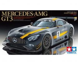 1:24 Mercedes-AMG GT3 #1 Tamiya 24345 300024345