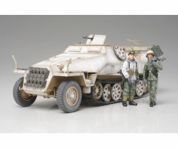 1:48 Sd.Kfz.251/1 Ausf.D Halbkette (2) Tamiya 32564 300032564
