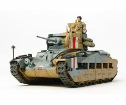 1:48 Matilda Mk.III/IV British Infantry Tamiya 32572 300032572
