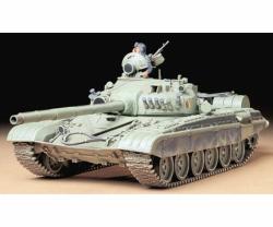 1:35 Russ.Kampfpanzer T72M1 Tamiya 35160 300035160