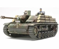WII StuG III Ausf. G Finnland 1942 Tamiya 35310 300035310