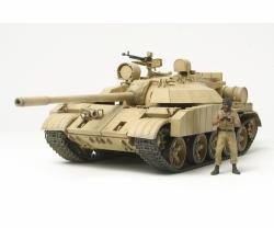 1:35 Iraqi Kampfpanzer T-55 Enigma Tamiya 35324 300035324