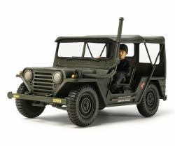 1:35 US M151A1 Transportfahrzeug Vietnam Tamiya 35334 300035334