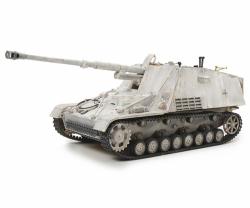 1:35 WWII Dt. Panzerjäger Nashorn (4) Tamiya 35335 300035335