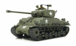 1:35 US M4A3E8 Sherman Easy Eight Euro Tamiya 35346 300035346