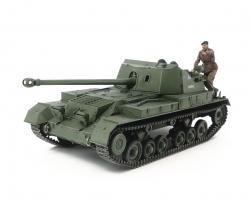 1:35 Brit. Jagdpanzer Archer 17pdr. Tamiya 35356 300035356