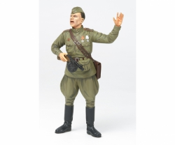 1:16 Figur Russischer Kommandant Tamiya 36314 300036314