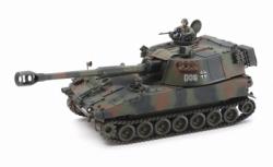 1:35 Bundeswehr M109A3G Haubitze Tamiya 37022 300037022