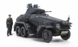 1:35 SdKfz.231 6-Rad Panzerspähwagen Tamiya 37024 300037024