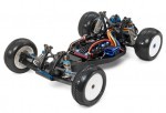 1:10 RC TRF201 2WD Buggy Chassis Kit Tamiya 42167 300042167