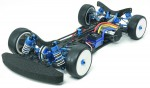 1:10 RC TRF417Ver.II On-Road Chassis Kit Tamiya 42200 300042200