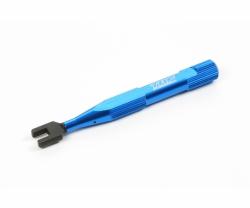 TRF Li/Re-Gewindestangen Schlüssel Tamiya 42236 300042236