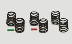 TRF Big Bore Federn-Set (3x2 w/m/h) Tamiya 42306 300042306