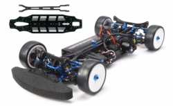 1:10 RC TRF419X WS Chassis Kit Alu Chas. Tamiya 42311 300042311