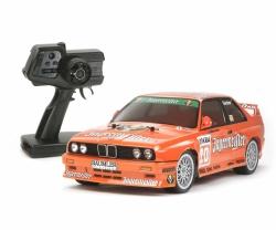 1:10 RC XBS BMW M3 Jägermeister 2,4G Tamiya 46618 300046618