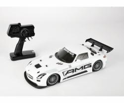 1:10 RC XBS Mercedes-Benz SLS AMG GT3 Tamiya 46624 300046624