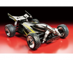 1:10 RC Dual Ridge Sw. Metallic (TT-02B) Tamiya 47355 300047355