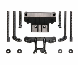 N-Parts DF-03Ra Body Mount Tamiya 51368 300051368
