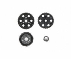 Spur Gear Set DF-03Ra Tamiya 51369 300051369