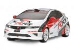 Kar.-Satz JAS MSP Honda Civic Type-R R3 Tamiya 51431 300051431