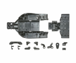 M-06 A-Teile Chassis Tamiya 51432 300051432
