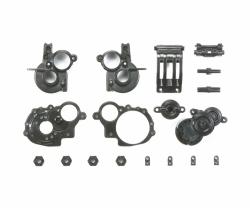 M-06 D-Teile Getriebegehäuse Tamiya 51434 300051434
