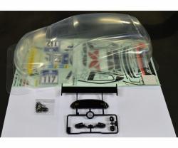 Kar.-Satz VW Scirocco GT24 RS257mm Tamiya 51473 300051473