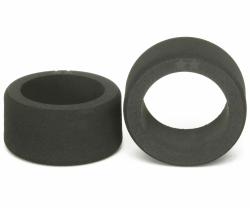 RM01 Moosgummi-Reifen vorn (2) Baukasten Tamiya 51483 300051483