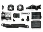 TT-02 D-Teile Motorhalterung Tamiya 51530 300051530