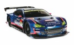Kar.-Satz Subaru BRZ R&D Sport 2014 Fuji Tamiya 51575 300051575