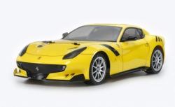 Kar.-Satz Ferrari F12tdf Tamiya 51592 300051592