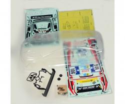 Kar.-Satz Subaru WRX STI Nür. Challenge Tamiya 51593 300051593