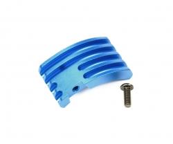 M-07C Alu Motor-Kühlkörper Blau elox. Tamiya 54759 300054759