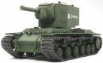 1:16 RC Russ. KPz KV-2 Gigant Full Optio Tamiya 56030 300056030
