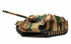 Tamiya 12660-1//35 Alu Kanonenrohr Für Jagdpanzer Iv//70 Lang V Neu