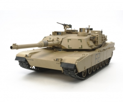 1:16 RC US KPz M1A2 Abrams Full Option Tamiya 56041 300056041