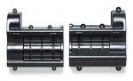 1:14 B-Teile Getriebegehäuse matt Tamiya 56533 300056533