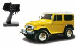 1:10 RC XB Land Cruiser40 (CC-01) 2.4GHz Tamiya 57810 300057810