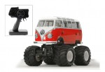 1:10 RC XB VW Bus T1 Wheelie Tamiya 57826 300057826