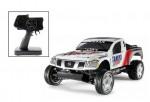 1:10 RC XB Nissan Titan Racing Truck 2,4 Tamiya 57830 300057830