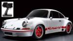 1:10 RC XB Porsche 911 Carrera RSR TT01E Tamiya 57874 300057874