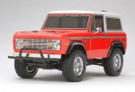 1:10 RC Ford Bronco 1973 (CC-01) Tamiya 58469 300058469