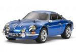 1:10 RC Renault Alpine A110 M-05Ra Tamiya 58471 300058471