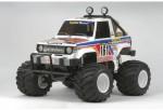 1:10 RC Mitsubishi Montero Wheelie 2WD Tamiya 58499 300058499