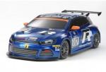 1:10 RC VW Scirocco GT24 R-Line FF-03 Tamiya 58505 300058505
