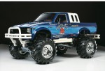 1:10 RC Toyota 4x4 Pick Up Bruiser 2012 Tamiya 58519 300058519